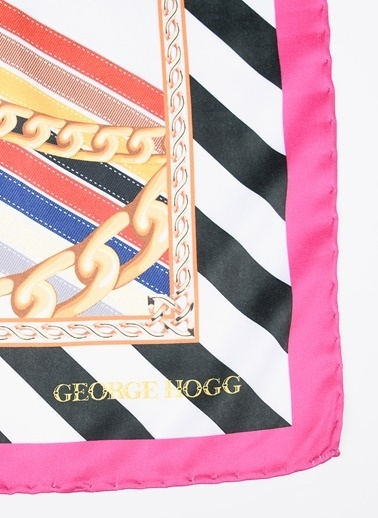 George Hogg Fular Sarı